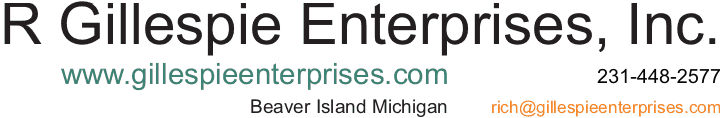 R. Gillespie Enterprises